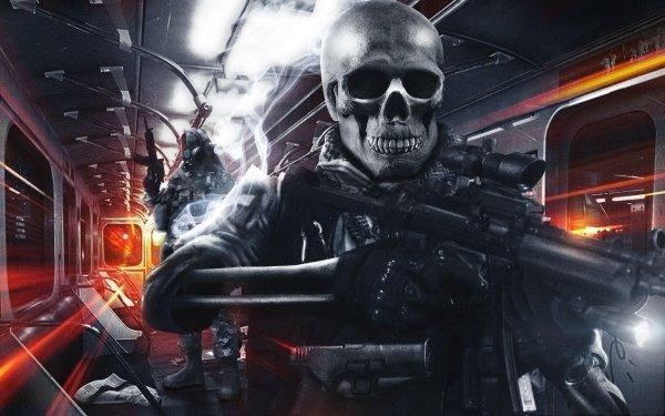 Videojuego Battlefield 3 Battlefield Fondo de pantalla HD | Fondo de Escritorio
