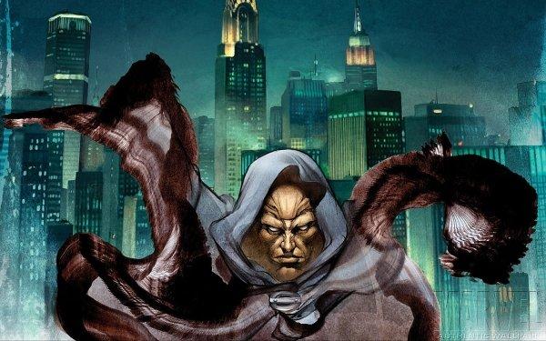 Comics Runaways Cloak & Dagger Cloak HD Wallpaper | Background Image