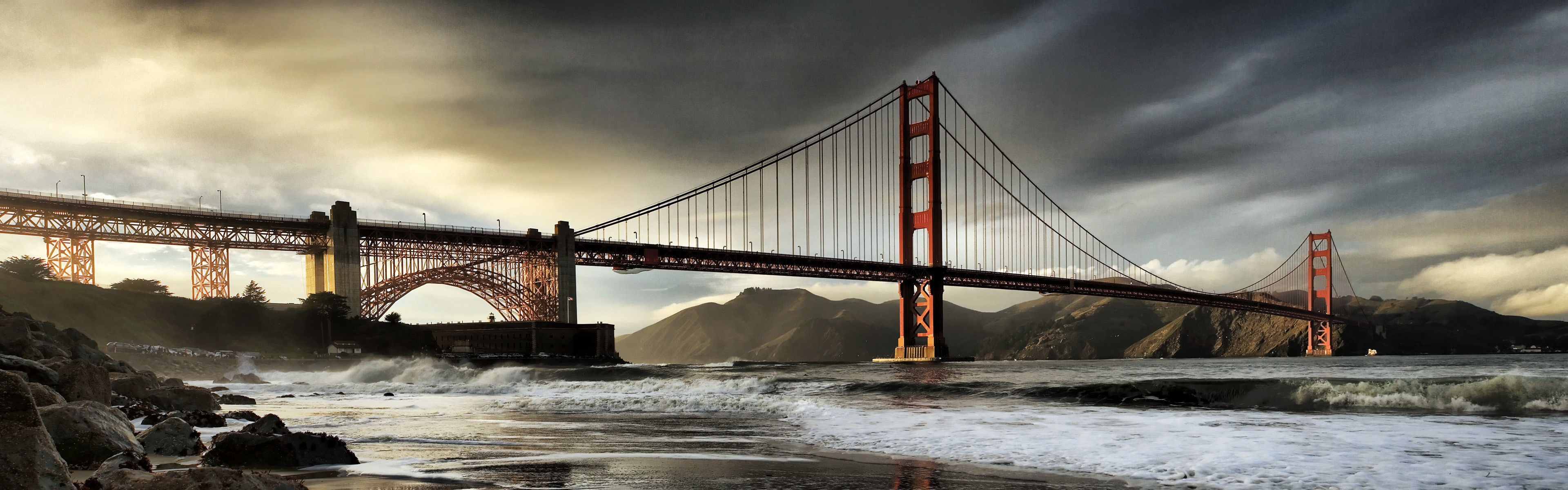 bridge wallpaper collection 28 - photo #16