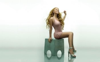 Muzyka - Mariah Carey Wallpapers and Backgrounds ID : 329034