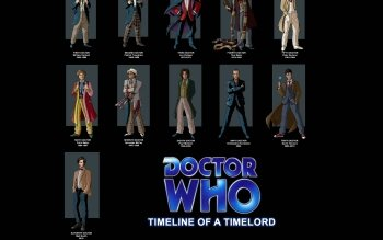 Televisieprogramma - Doctor Who Wallpapers and Backgrounds