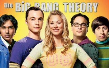 TV Show - The Big Bang Theory Wallpapers and Backgrounds ID : 329337