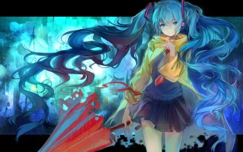 Anime - Vocaloid Wallpapers and Backgrounds ID : 329397