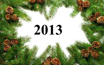 Holiday - New Year Wallpapers and Backgrounds ID : 329761