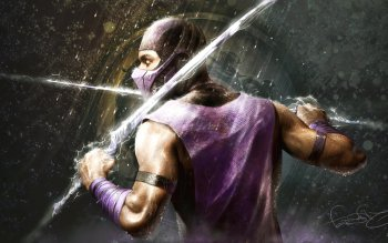 Video Game - Mortal Kombat Wallpapers and Backgrounds ID : 329783