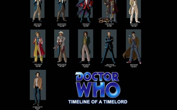 TV Show Doctor Who HD Wallpaper | Background Image