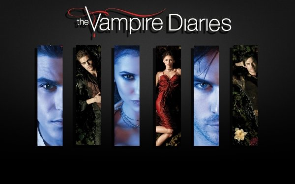 TV Show The Vampire Diaries HD Wallpaper | Background Image