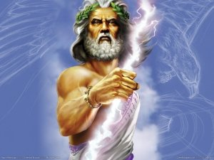 Preview Video Game - Age Of Mythology Art