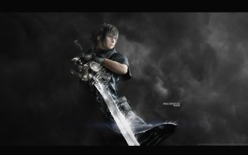 Video Game - Final Fantasy Wallpapers and Backgrounds ID : 330979