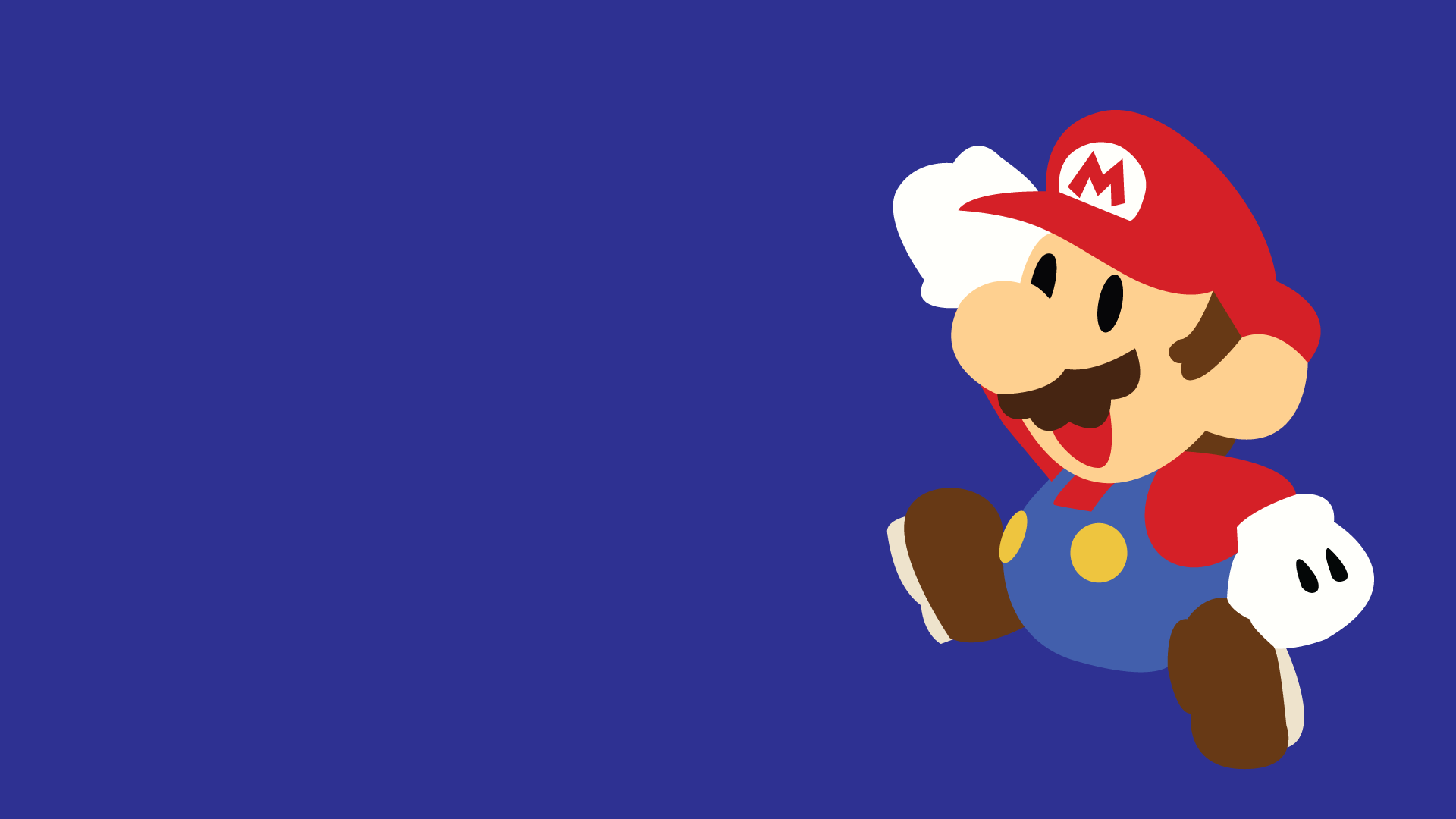 mario full hd wallpaper and background image | 1920x1080 | id:331539