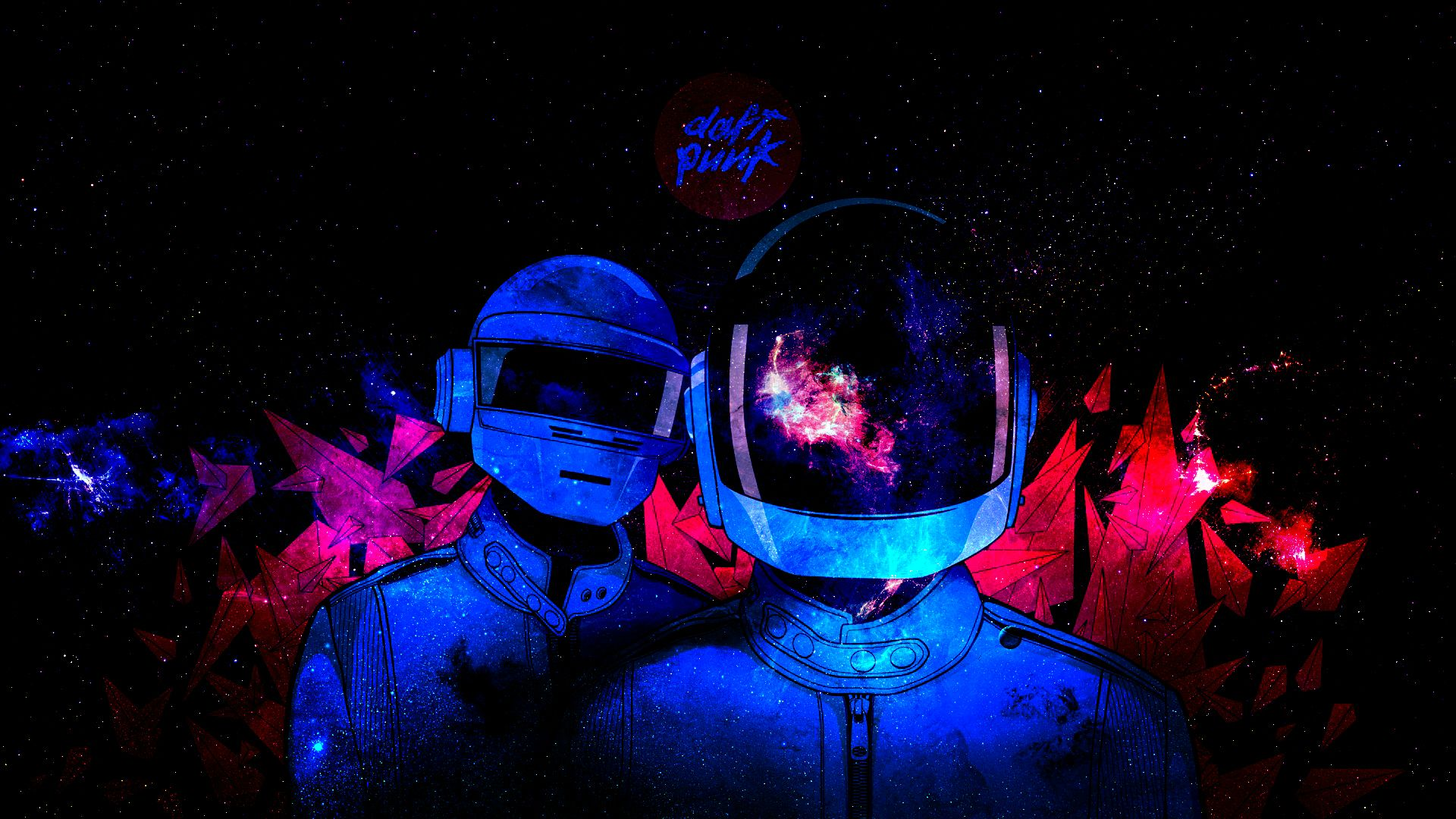 Daft Punk Hd Wallpaper Background Image 1920x1080 Id 331785 Wallpaper Abyss