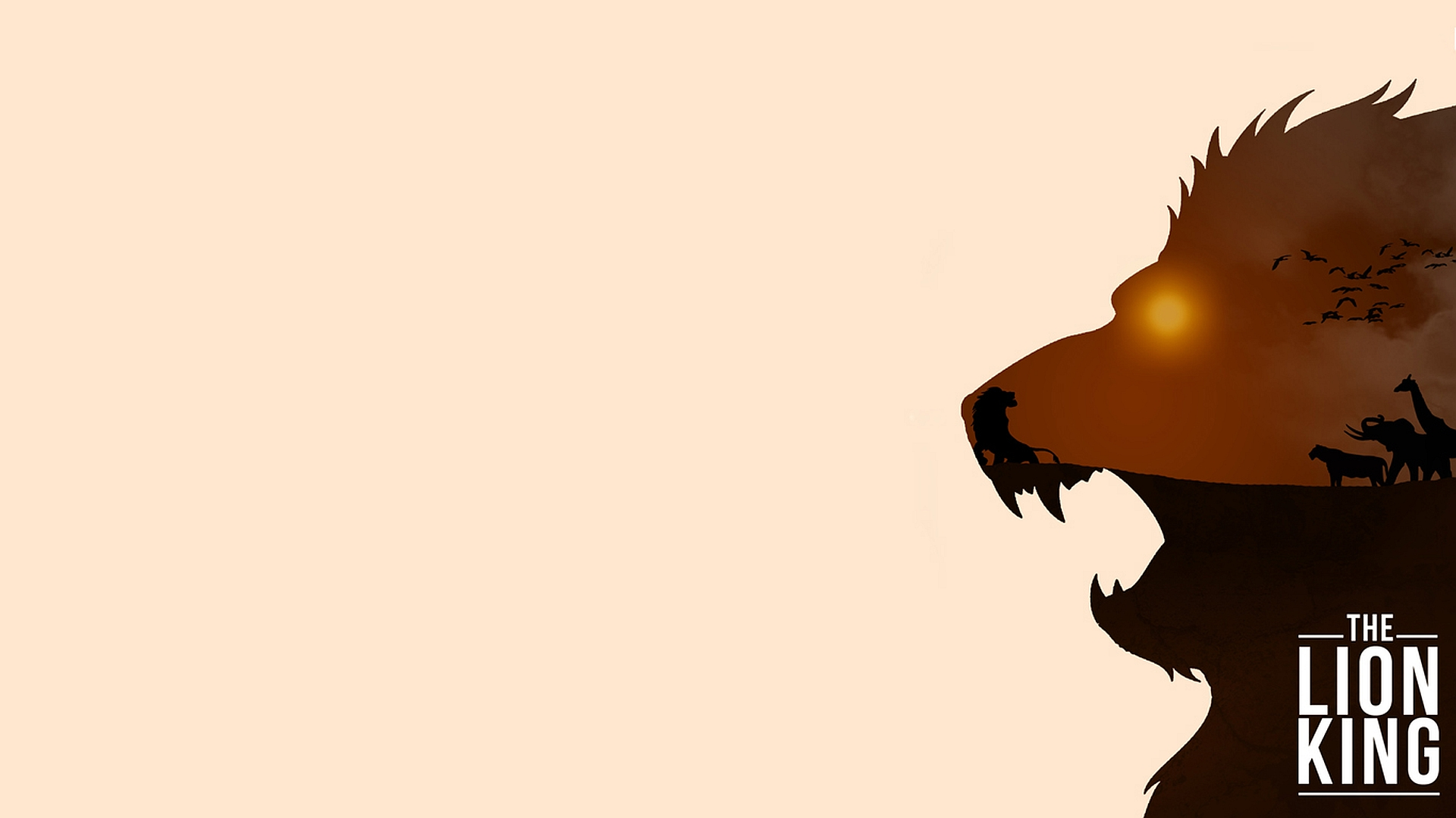 The Lion King Wallpaper And Background
