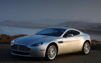 Vehicles - Aston Martin Vantage Wallpapers and Backgrounds ID : 331084