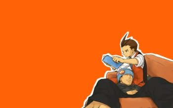 Video Game - Phoenix Wright: Ace Attorney Wallpapers and Backgrounds ID : 331912