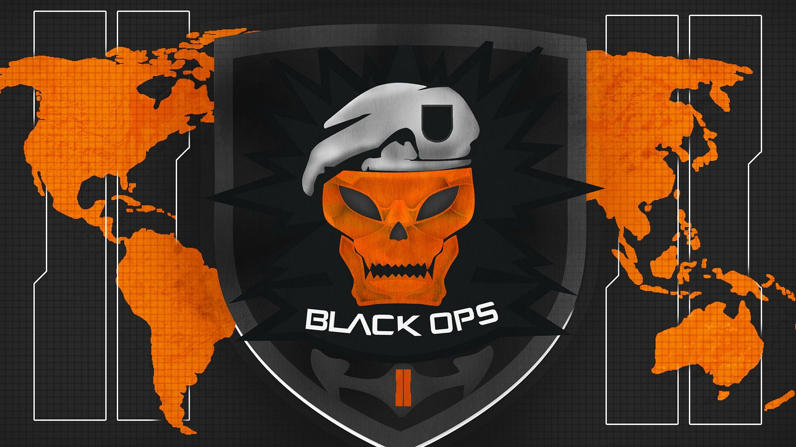 21 call of duty black ops hd wallpapers background - Black ops 4 logo wallpaper ...