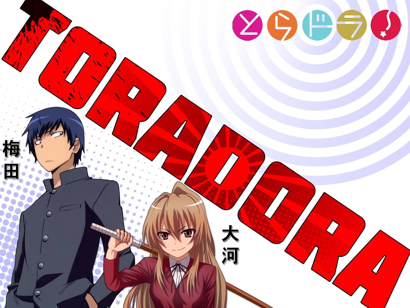 Toradora wallpaper and background image 1600x1200 id - Toradora anime wallpaper ...
