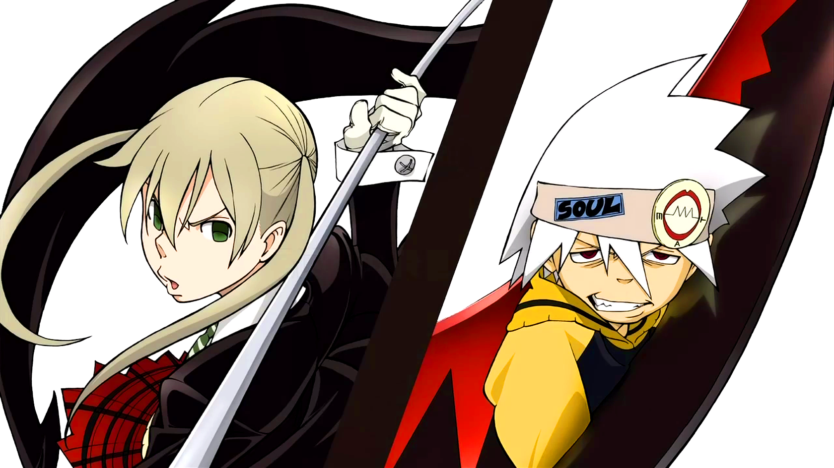 Soul Eater Wallpaper and Background Image | 1680x944 | ID ...