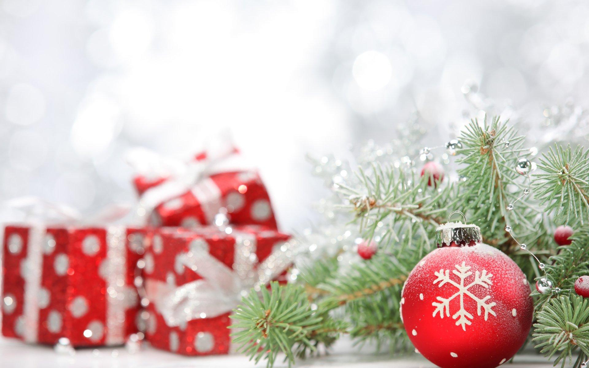 Holiday - Christmas  Christmas Ornaments Gift Wallpaper