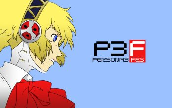 Video Game - Persona 3 Wallpapers and Backgrounds ID : 332111