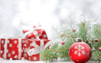 Holiday - Christmas Wallpapers and Backgrounds ID : 332133