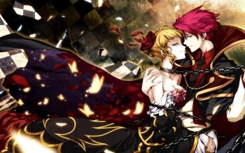 Anime - Umineko No Naku Koro Ni Wallpapers and Backgrounds ID : 332388