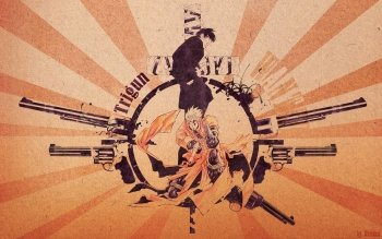 Anime - Trigun Wallpapers and Backgrounds ID : 332723