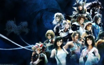 Anime - Final Fantasy Wallpapers and Backgrounds ID : 332757