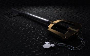 Jeux Vidéo - Kingdom Hearts Fonds d'écran et Arrière-plans ID : 332764