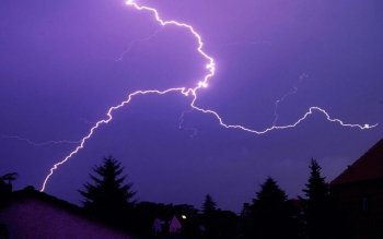 Photography - Lightning Wallpapers and Backgrounds ID : 332898