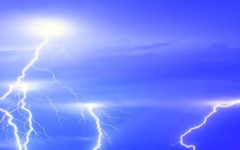 Photography - Lightning Wallpapers and Backgrounds ID : 332904