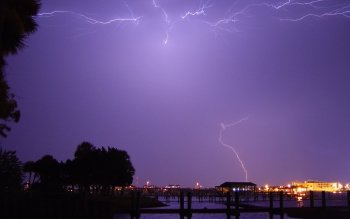 Photography - Lightning Wallpapers and Backgrounds ID : 332913