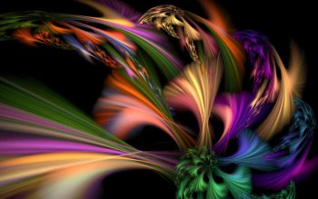 Abstract - Colors Wallpapers and Backgrounds ID : 332943