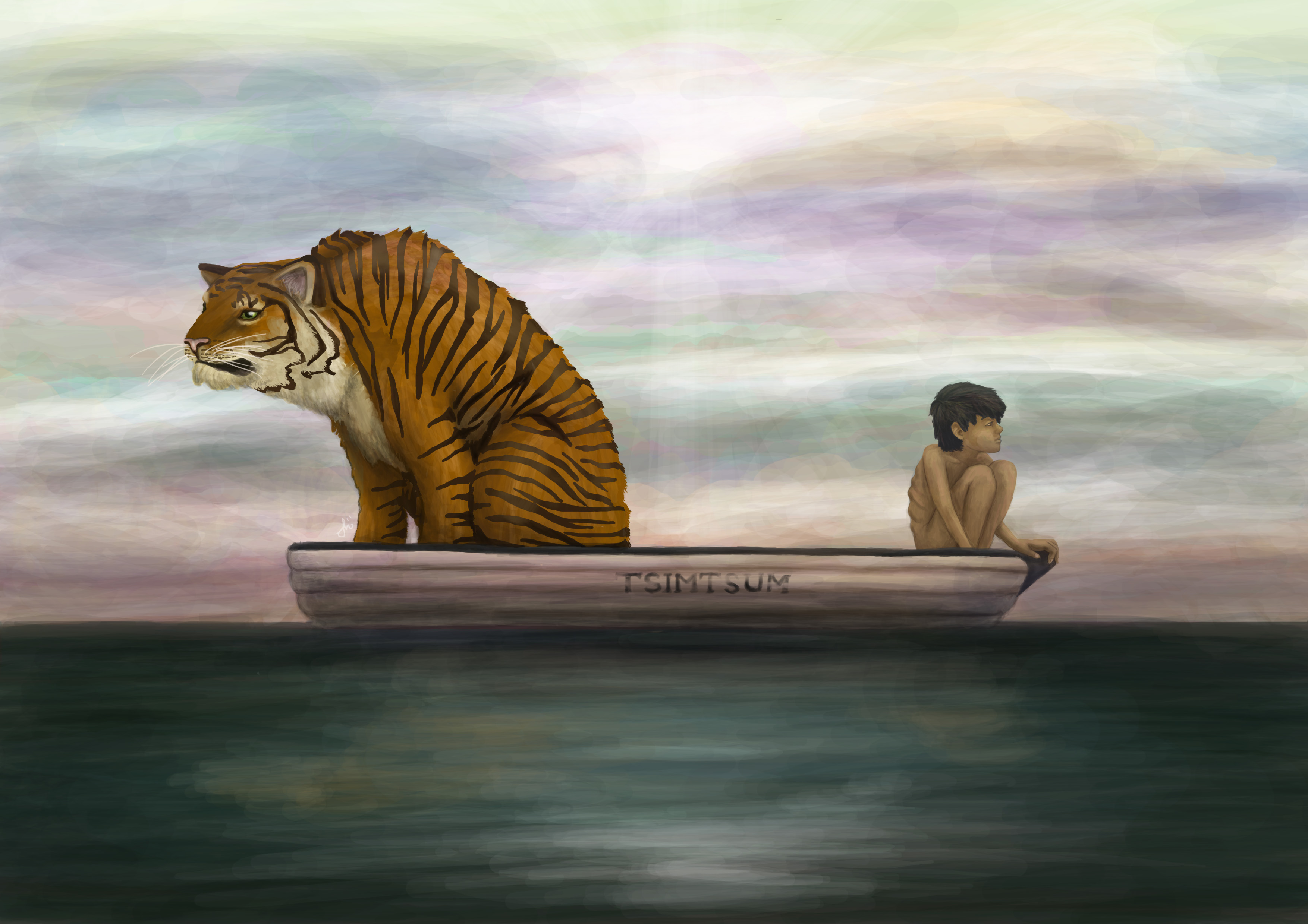 faith quotes life of pi