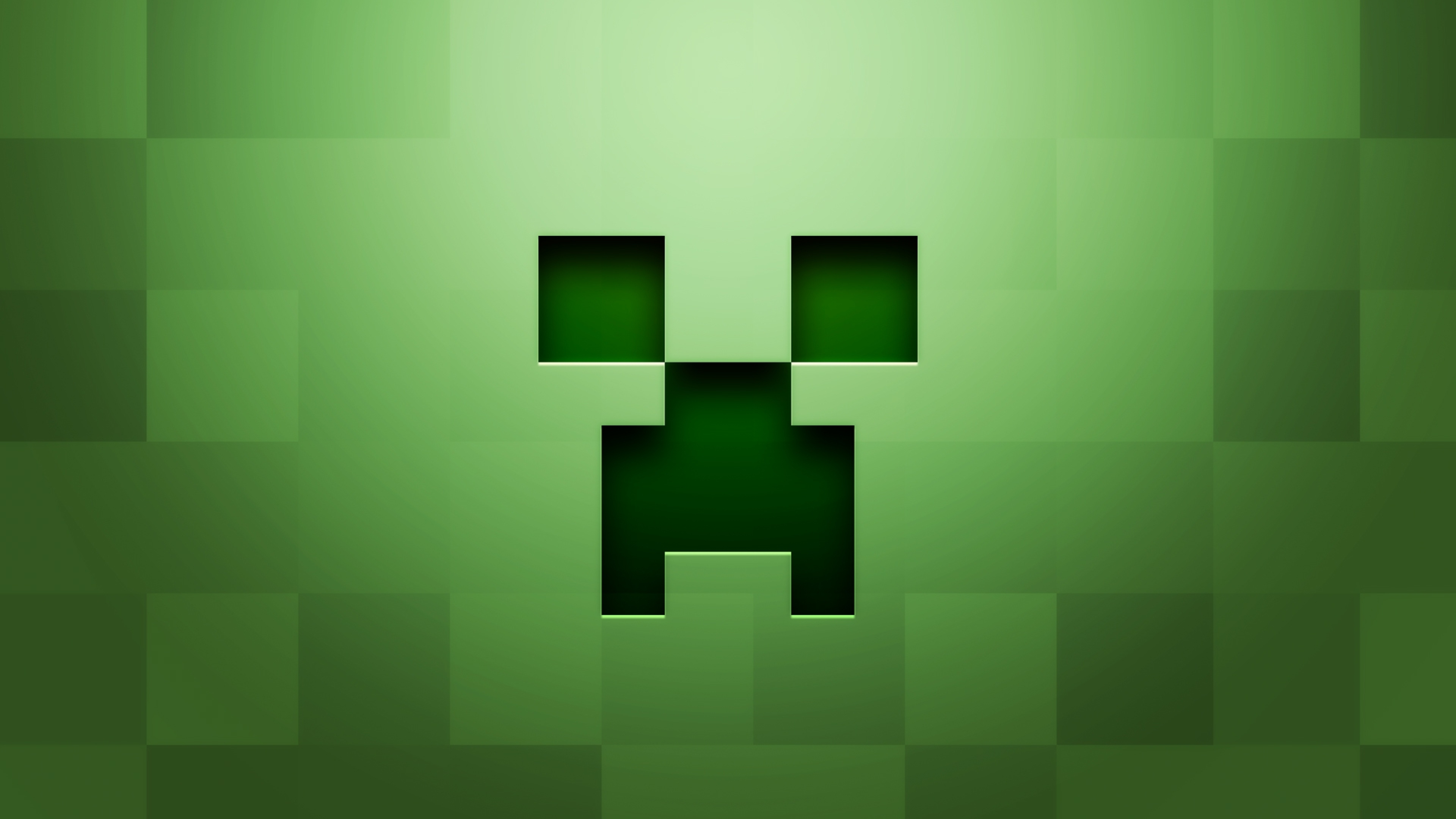 Minecraft wallpaper and background image 1366x768 id333369 video game minecraft mojang creeper minecraft wallpaper voltagebd Image collections
