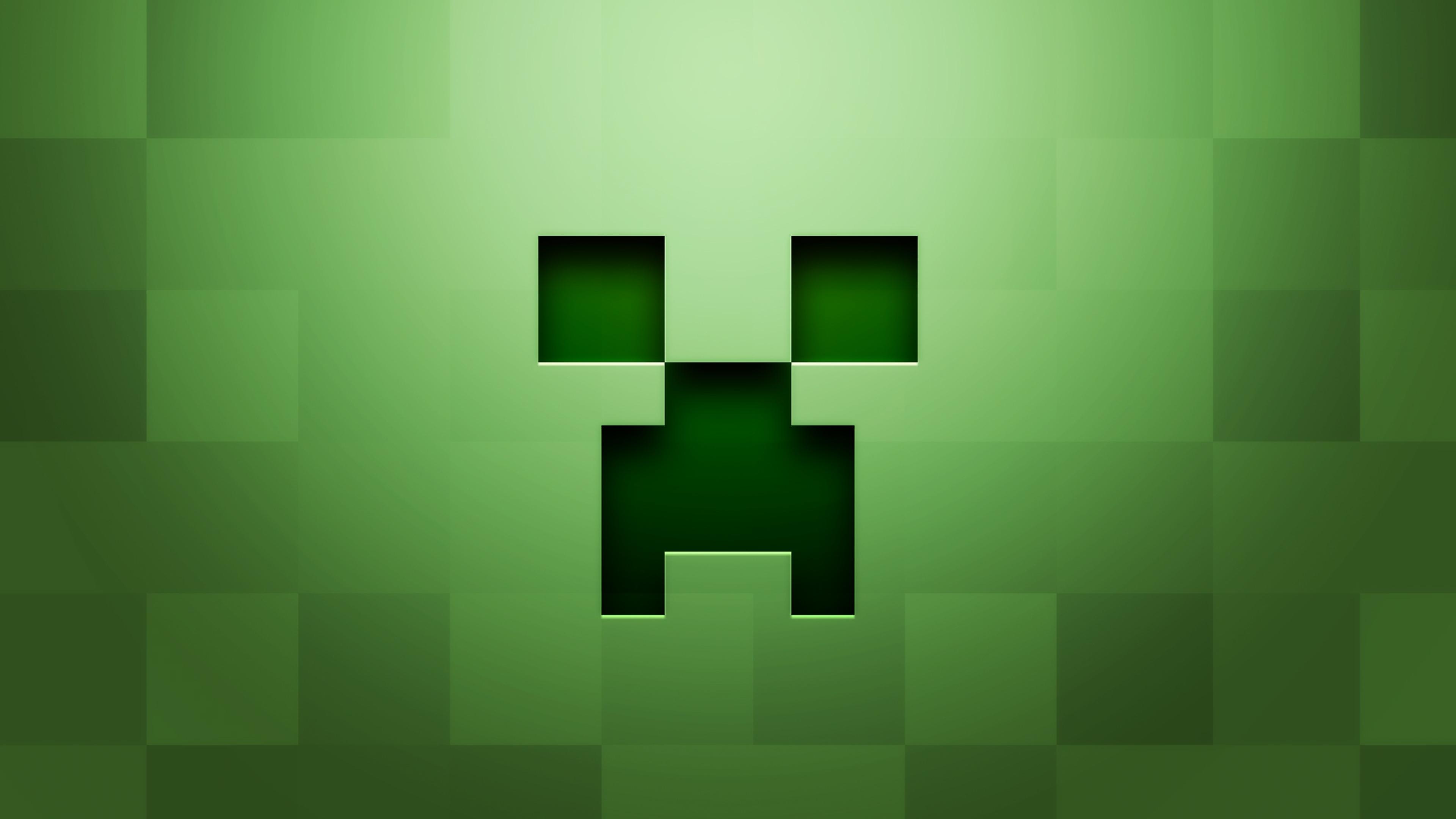 Plano De Fundo Minecraft: Minecraft 4k Ultra Papel De Parede HD