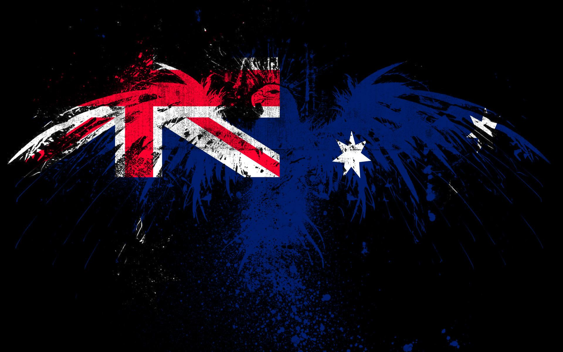 Ashley Wallpaper: australian flag hd images free download