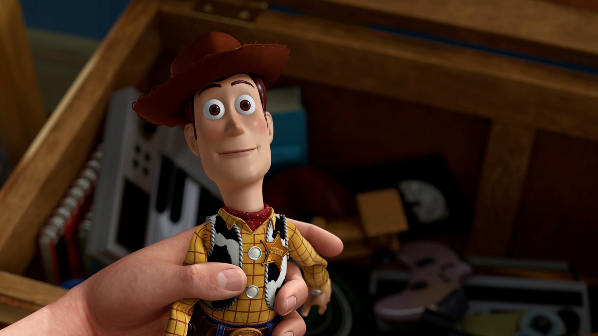 Toy Story Full HD Wallpaper and Background | 1920x1080 ...
