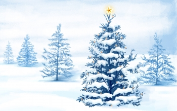 Artistisk - Winter Wallpapers and Backgrounds ID : 333010