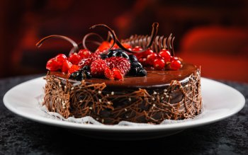 Alimento - Cake Wallpapers and Backgrounds ID : 333634
