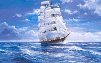 Vehículos - Ship Wallpapers and Backgrounds ID : 333729