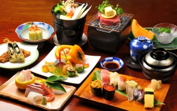 Food - Sushi Wallpapers and Backgrounds ID : 333988