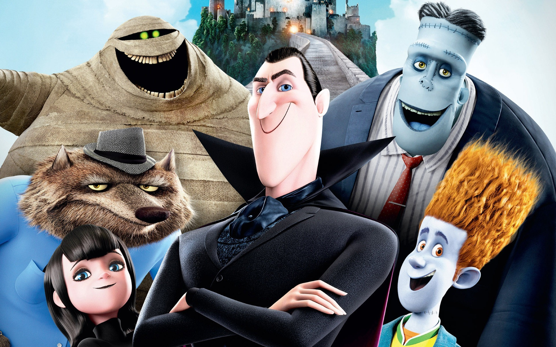 It is an image of Obsessed Hotel Transylvania Pictures