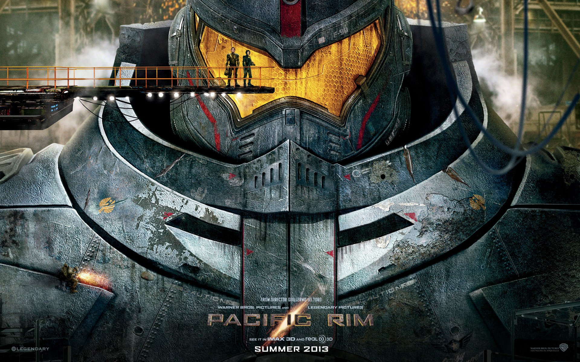 144 pacific rim hd wallpapers | background images - wallpaper abyss