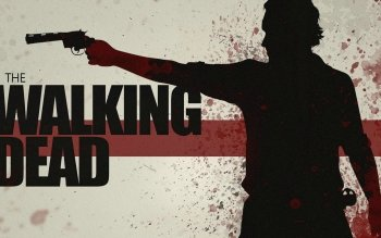Televisieprogramma - The Walking Dead Wallpapers and Backgrounds ID : 334125