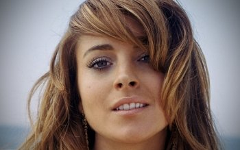 Celebrity - Lindsay Lohan Wallpapers and Backgrounds ID : 334277