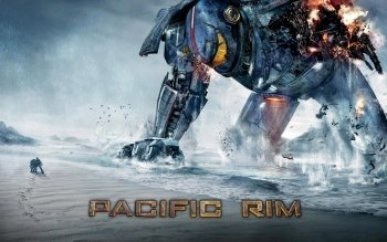 Movie - Pacific Rim Wallpapers and Backgrounds ID : 334543