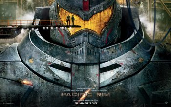 Movie - Pacific Rim Wallpapers and Backgrounds ID : 334544