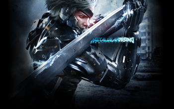 Video Game - Metal Gear Rising: Revengeance Wallpapers and Backgrounds ID : 334618