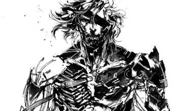 Video Game - Metal Gear Rising: Revengeance Wallpapers and Backgrounds ID : 334630
