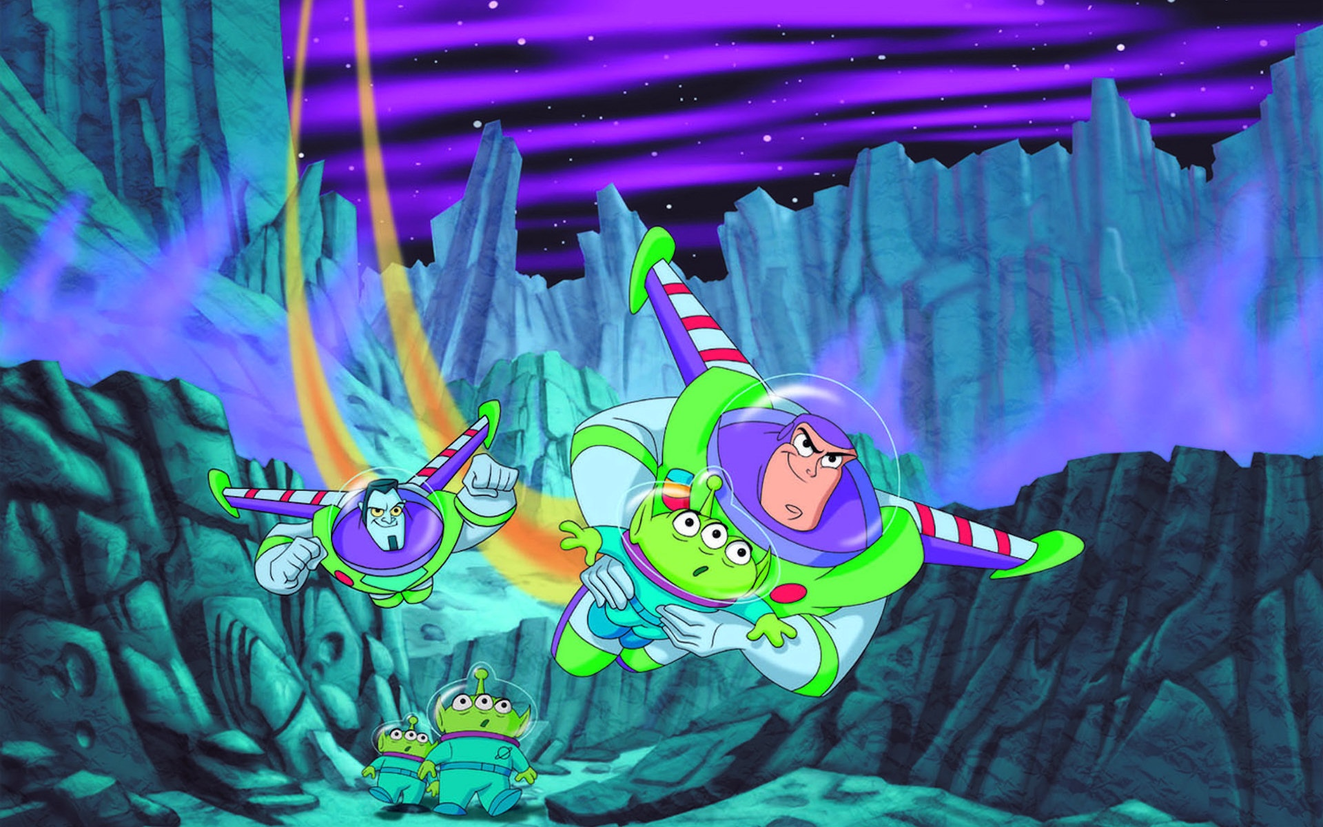 1 buzz lightyear of star command hd wallpapers